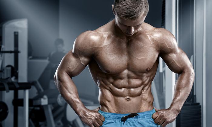 การเพิ่มกล้ามเนื้อ